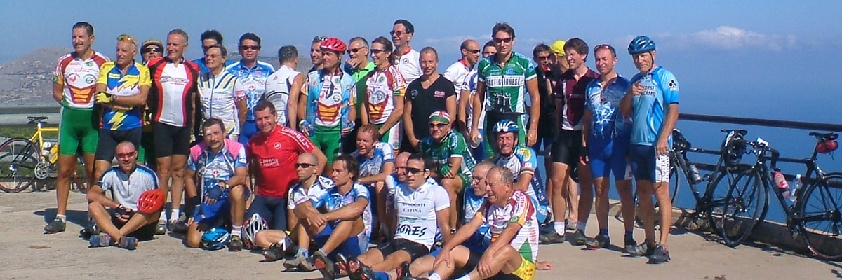 Monte Pellegrino Palermo 2005