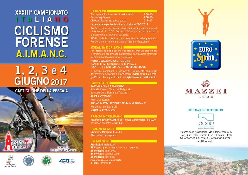 depliant-xxiii-campionato-italiano-ciclismo-forense-comune-casti-1
