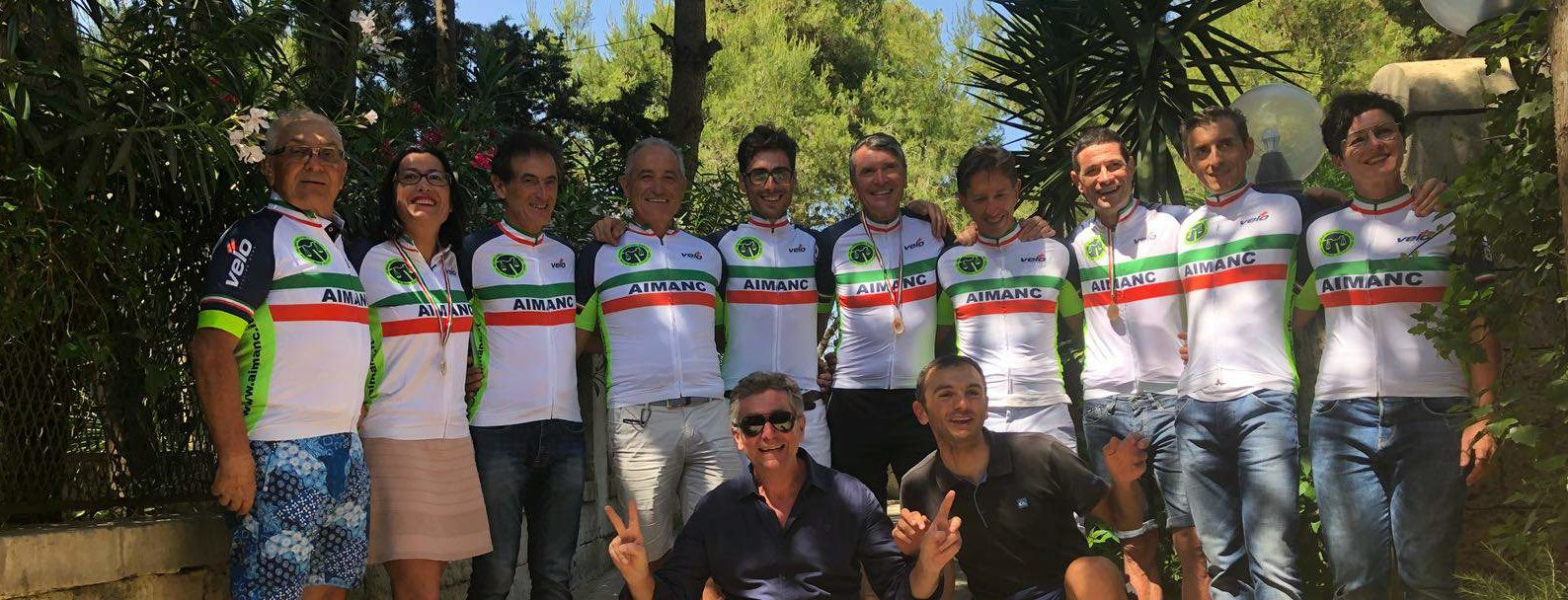 CAMPIONATI ITALIANI FORENSI – OTRANTO 2018