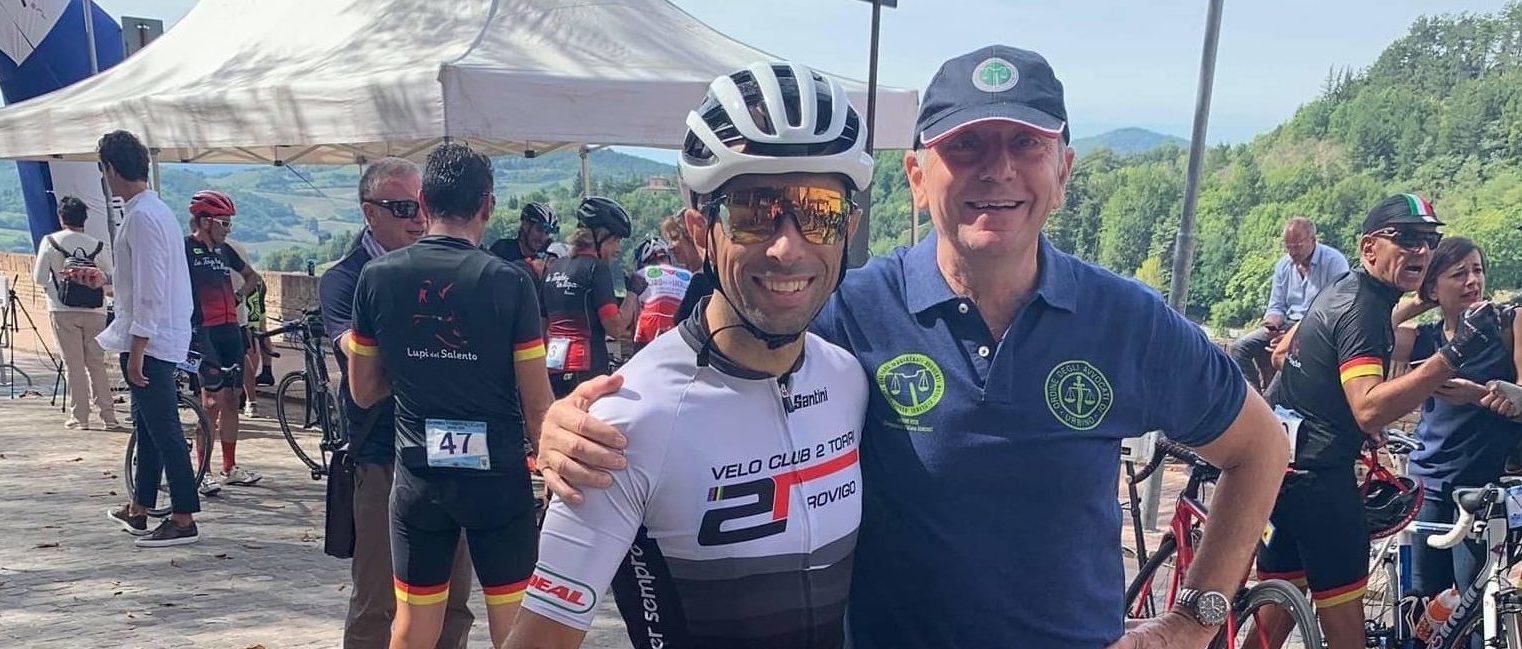 Campione 2019 Gara in Linea Avv Francesco Grasselli URBINO