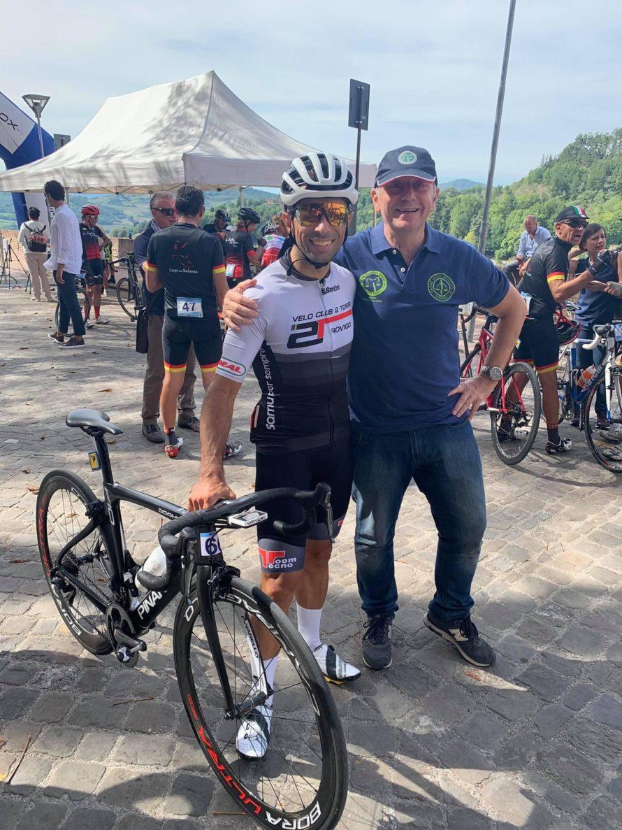 CAMPIONI 2019 – URBINO
